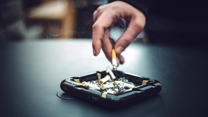 Jak přestat kouřit?