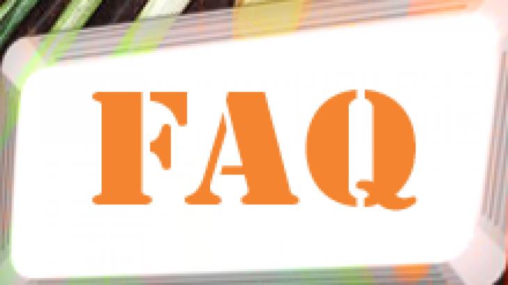 Často kladené otázky o veganství (FAQ)