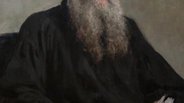Lev Nikolajevic Tolstoj