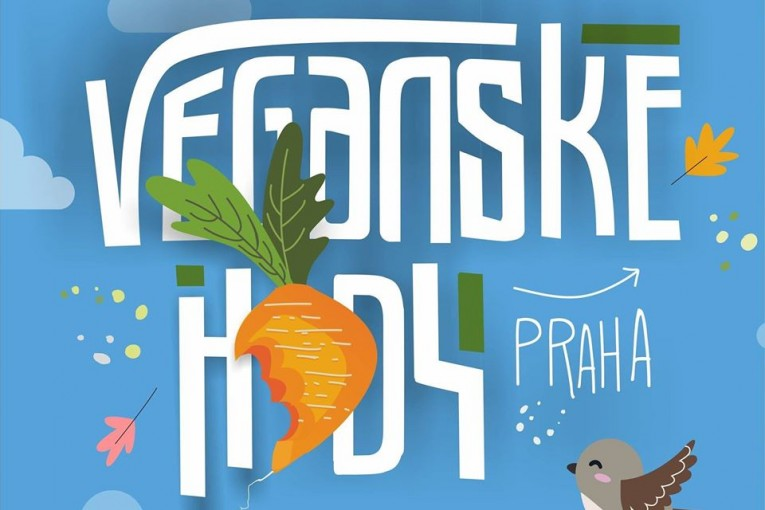Veganské hody Praha