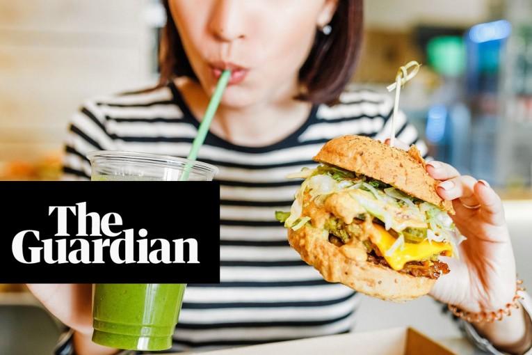 Čínský zájem o maso slábne s nástupem veganské revoluce