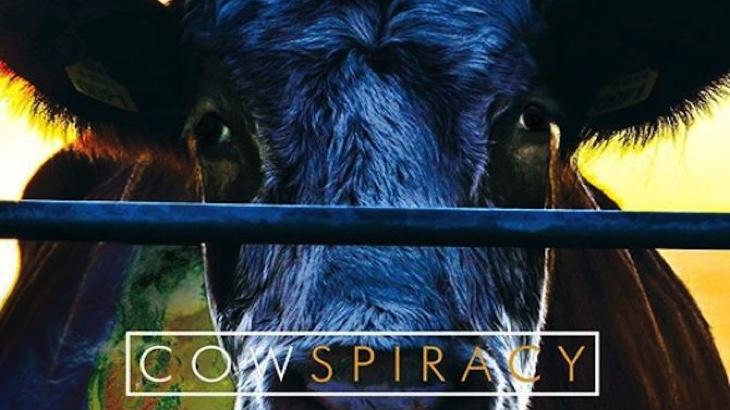 Cowspiracy - klíč k udržitelnosti (Praha)