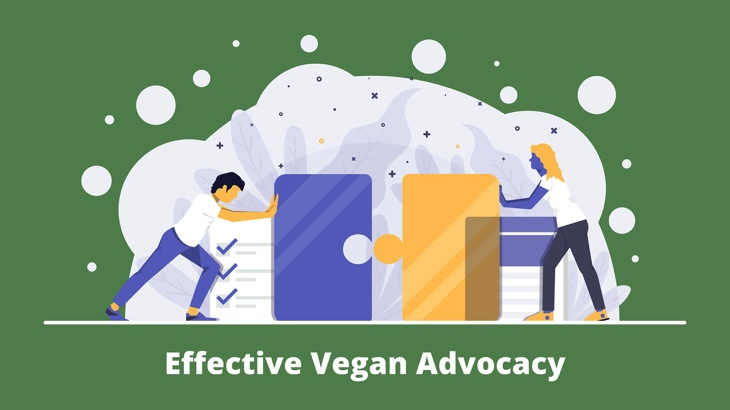 Effective Vegan Advocacy - CEVA training (Praha)