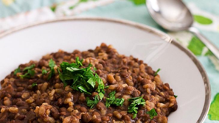 Rostlinné bílkoviny: Základ veganské stravy