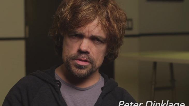 Hvězda seriálu Hra o trůny odhaluje záběry z velkochovů