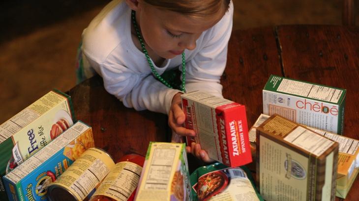 Doporučení PETA k malým množstvím zvířecích produktů v jídle
