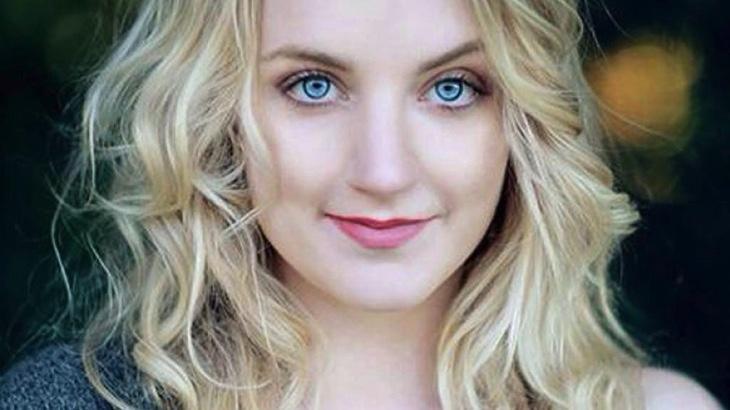 Exkluzivní rozhovor s Evannou Lynch