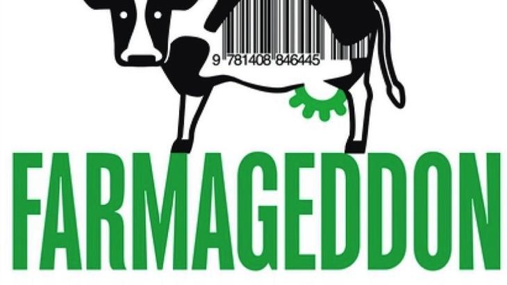 Recenze: Farmageddon – The True Cost of Cheap Meat