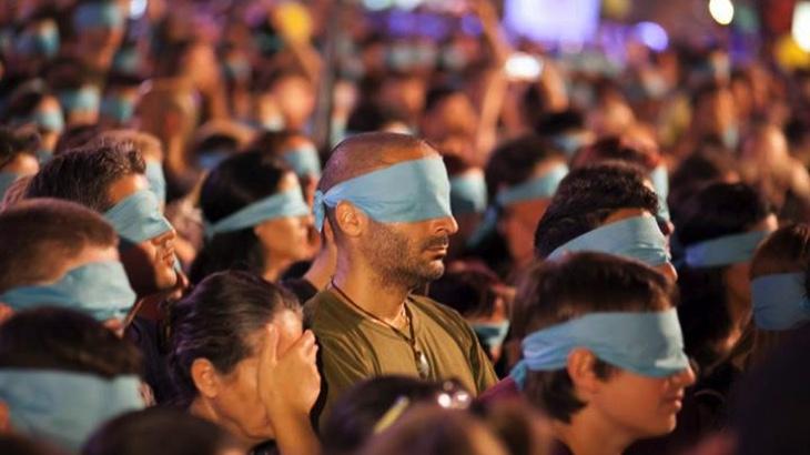 Pětitisícová demonstrace za zvířata v Tel Avivu