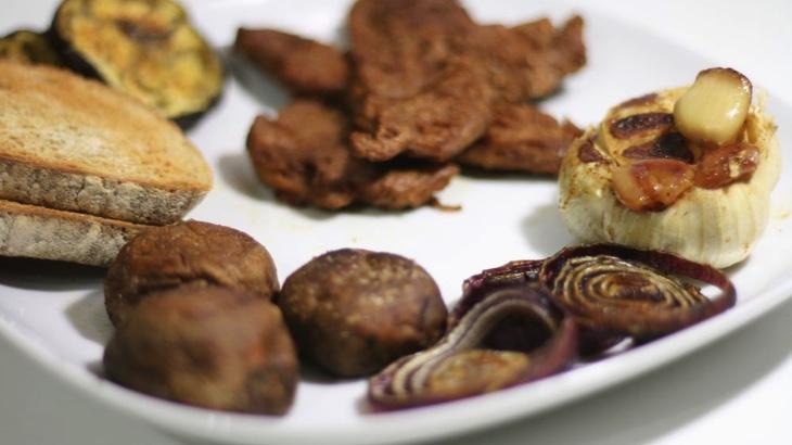 Pátá chuť umami - tajemství veganských dobrot pro masomily