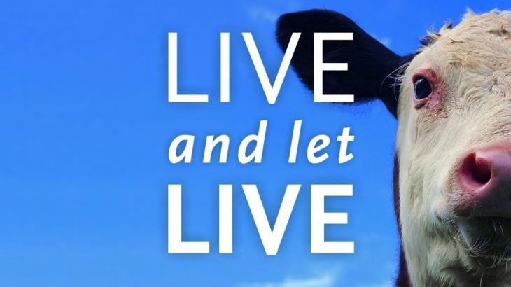 Upoutávka na nový dokument Žij a nech žít