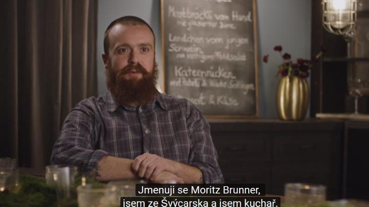 Luxusní švýcarská restaurace nabízí kočičí maso (video)