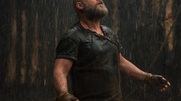 Film Noe otevřeně propaguje veganství