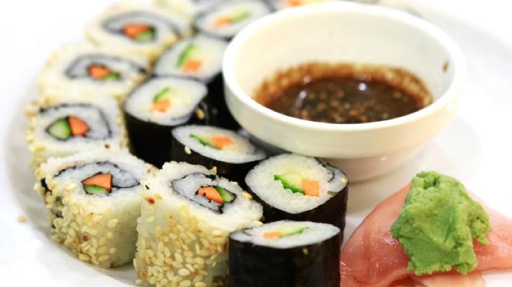 Jídlo z plakátu versus realita: veganská restaurace prošla testem