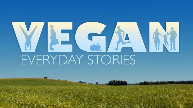 Vegan: Příběhy z každodenního života (video)