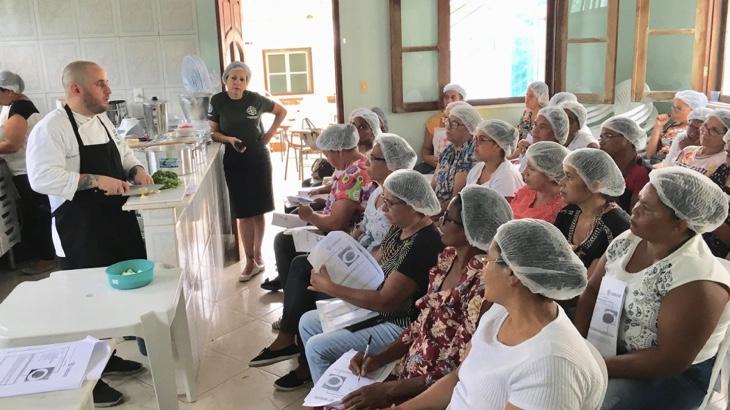 Čtyři brazilské školy přecházejí na rostlinnou stravu