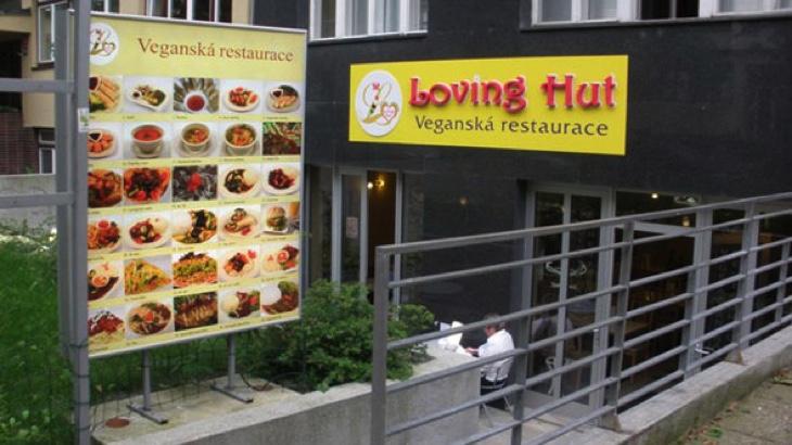 Praha má nejvyšší hustotu veganských restaurací v Evropě