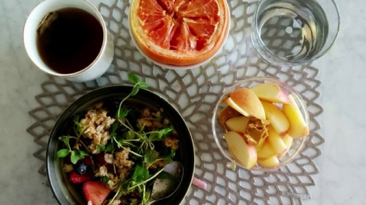 Co se stane, když přejdete z paleo stravy na veganství
