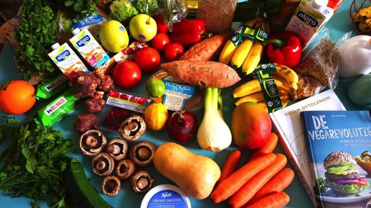 Podle výzkumu se počet veganů ve Spojeném Království vyšplhal na 3,5 milionu