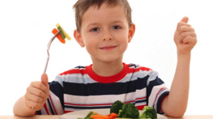 Žádost o stažení zavádejícího článku o vegetariánství u dětí