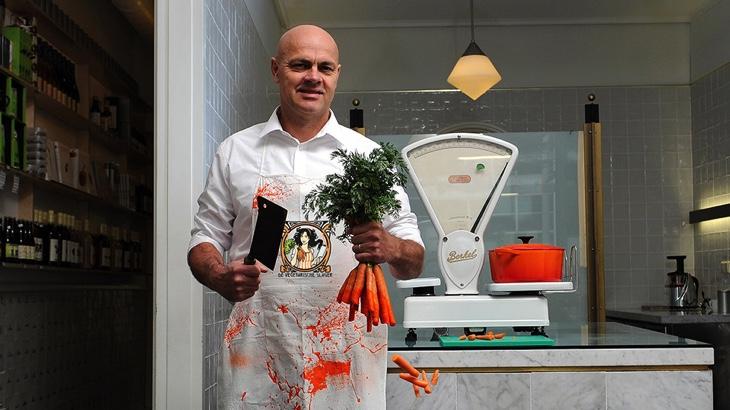 """Rostlinné """"maso"""" je tak lahodné, že na to evropský masný průmysl musí reagovat"""
