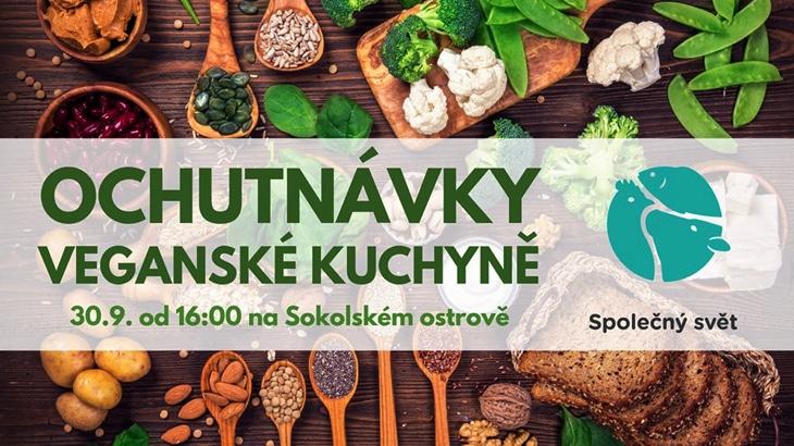 Ochutnávky veganské kuchyně (České Budějovice)