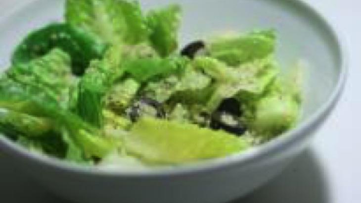 Cous cous salát