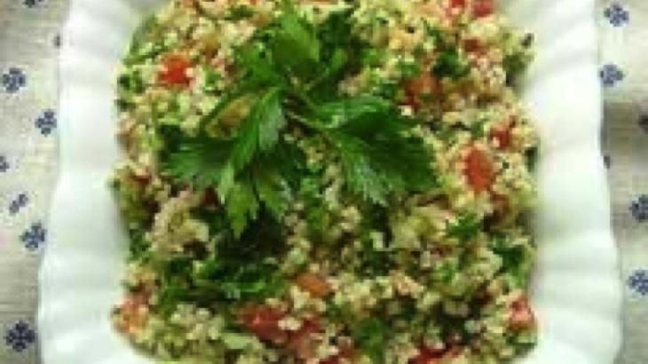 Salát tabouleh