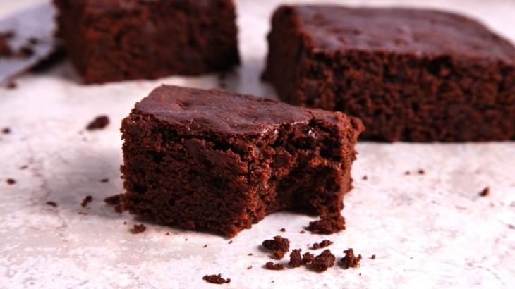 Vegan brownies (en)