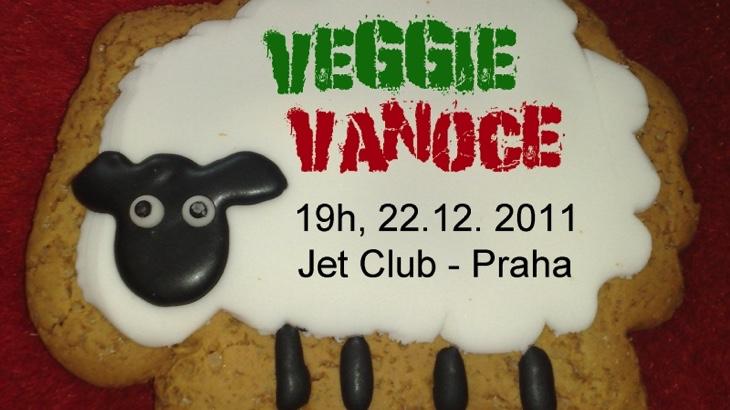 Veggie DIY Vánoce