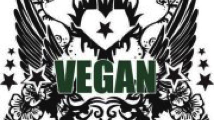 vegan dinner.. DIY vol.II