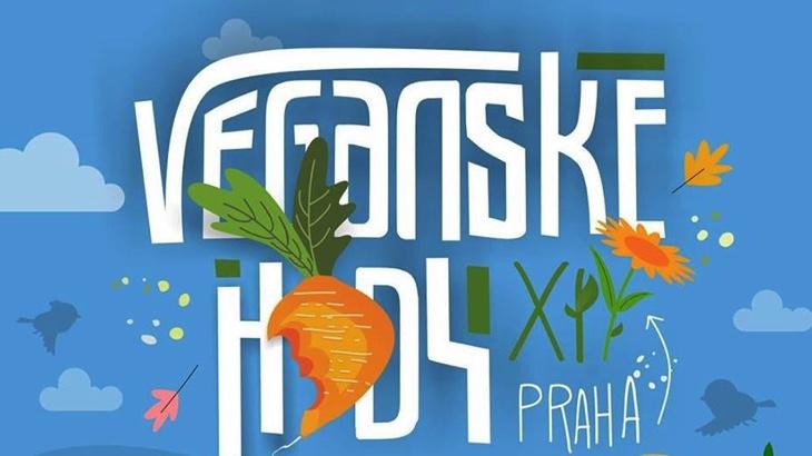 Veganské hody 2018 Praha