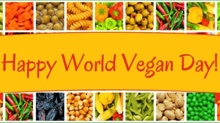 World Vegan Day (Praha)